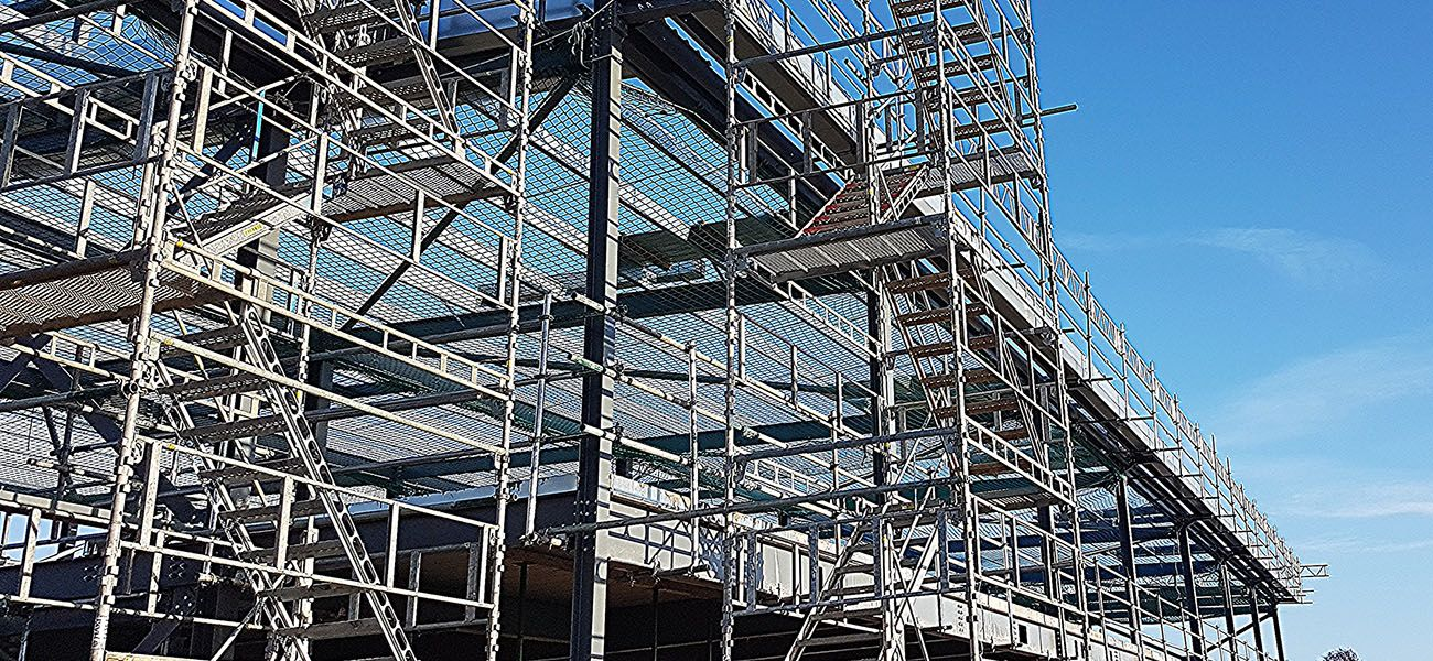 Scaffnet Services Ltd Derby, Nottingham and Leicester